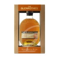 Glenrothes 1998 Whiskey Speyside / Schottland