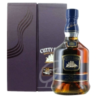 Cutty Sarks Blended Scotch Whiskey 25 Years