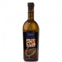 2009 Unico Chardonnay Tenuta Ulisse Abruzzen Italien